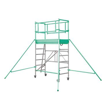 Werner 30302 Mobile Access Tower Extension Pack 2