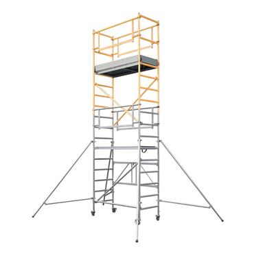 Werner 30303 Mobile Access Tower Extension Pack 3
