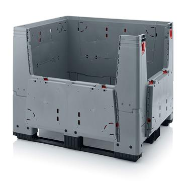 AUER PACKAGING Pallet Box