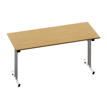 Citec Rectangular Folding Table