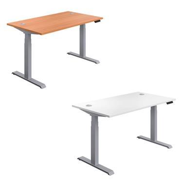 Citec Electric Height Adjustable Desks