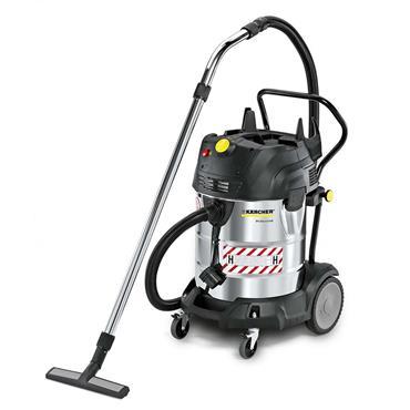 Karcher NT 75/1 Me Ec H Z22 ATEX Zone 22 Vacuum Cleaner