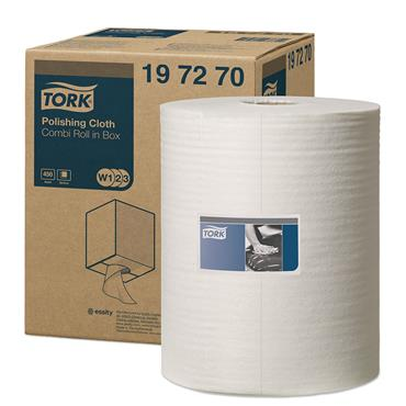 Tork 197270  Polishing Cloth