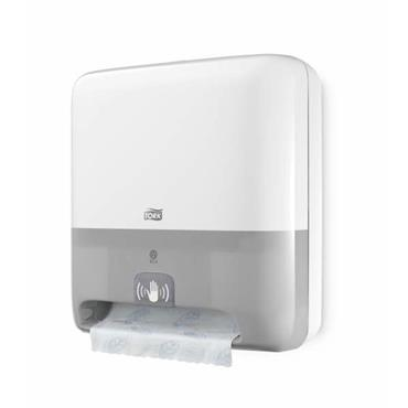 Tork 551100  Matic® Hand Towel Roll Dispenser – with Intuition™ Sensor