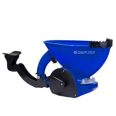 Earthway 96014 4lb Ice Melt Hand Spreader with Ergonomic Arm