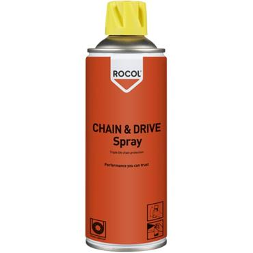 ROCOL 22001 CHAIN & DRIVE Spray, 300ml