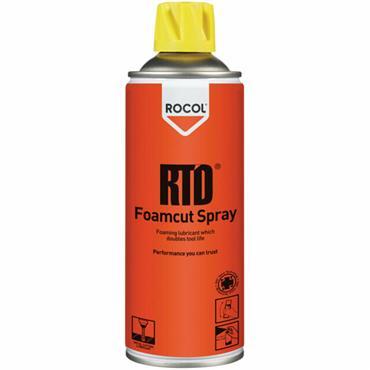 ROCOL 53041 RTD Foamcut Spray, 300ml