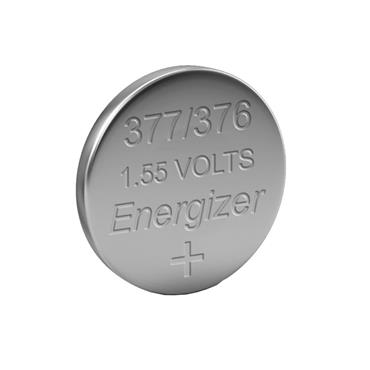 Energizer 377-376TS 1.5v  Watch or  Calculator Battery