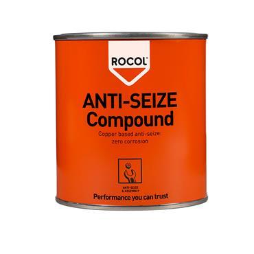 Rocol 14033 Anti-Seize Copper Compound 500g