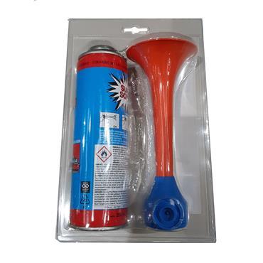 SIMPLY BREATHE Eco Gas Horn - 120DB