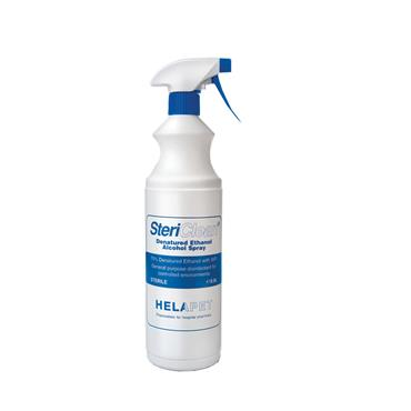 Stericlean Sterile Isopropyl Alcohol  (IPA) Spray