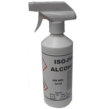 CITEC PRO Non Sterile Isopropyl Alcohol (IPA) Spray
