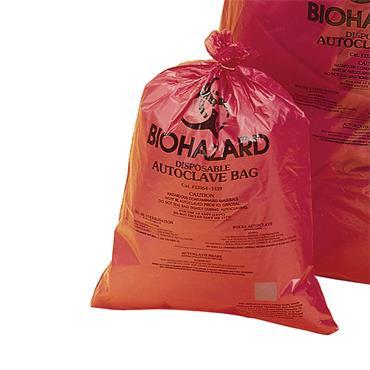 SCIENCEWARE Biohazard Disposal Bin