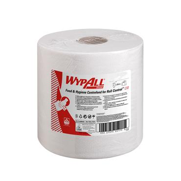 Kimberly Clark  WypAll®  L10 Wipes Centrefeed Roll
