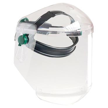Honeywell 820140 Perforama Nova Face Shield