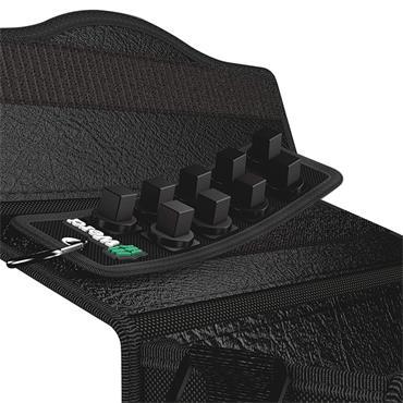 "Wera Rail C 1/2"" Drive Impaktor Textile Belt Socket"