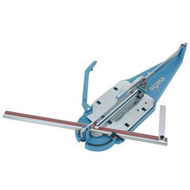 Sigma 3D4K 920mm Klick-Klock Professional Tile Cutter