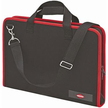 Knipex 002111 14 Piece Compact Tool Bag Kit