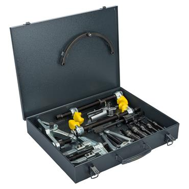 Bahco 4577 Extractors Set for Car Maintenance