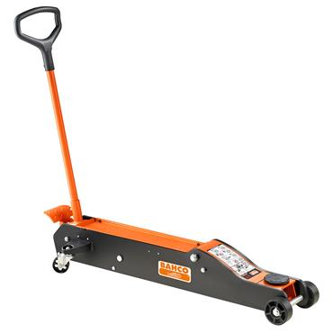 Bahco BH15000A 5T Extra long Trolley Jack