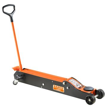 Bahco BH110000A 10T Extra long Trolley Jack