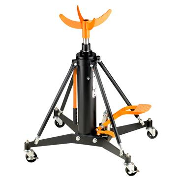 Bahco BH5DP1000QA Hydraulic Transmission Jack Double Piston 1000kg Capacity