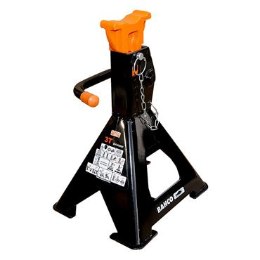 Bahco BH3A5000 5T Auto-Rising Jack Stand