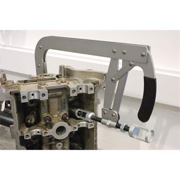 Laser 3523 Valve Spring Compressor