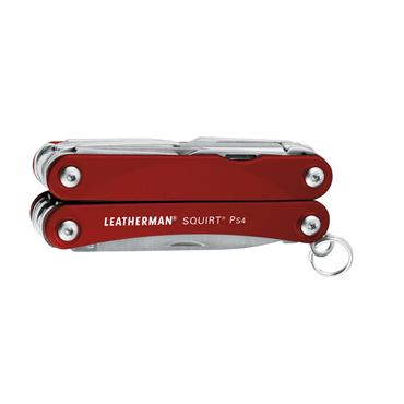 LEATHERMAN LT40/R  Red Squirt PS4 Multi-Tool