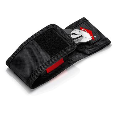 KNIPEX 00 20 72 V04 XS Mini Pliers Set XS in Belt Pouch, 2 parts, 110mm