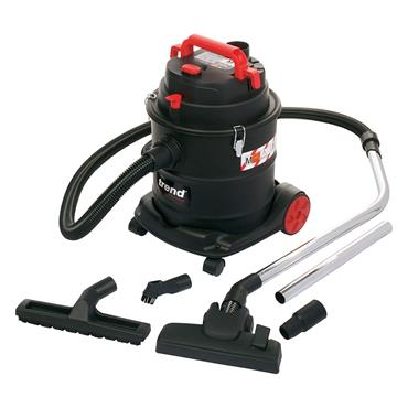 Trend Class M 240 Volt Wet and Dry Dust Extractor