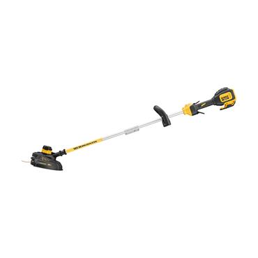 DeWALT DCM561P1S 18 Volt Brushless String Trimmer, 1 x 5.0Ah Batteries