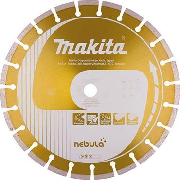 Makita B-54031 300 x 20mm Nebula General Purpose Diamond Blade