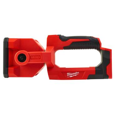 Milwaukee M18SLED-0 18 Volt LED Search Light, Body Only