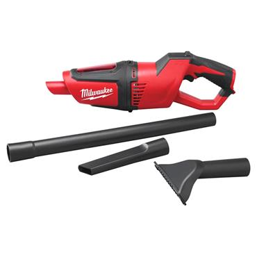 Milwaukee M12HV-0 12 Volt Sub Compact Vacuum Body Only