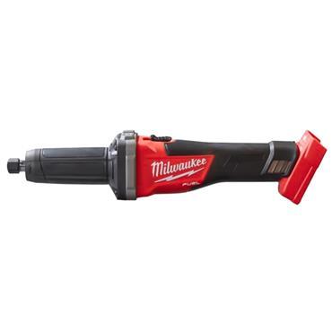 Milwaukee M18FDG-0 6.35mm M18 Fuel Die Grinder Body Only