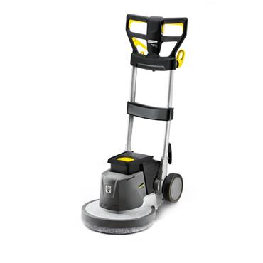Karcher BDS 43/180 C Adv 220 - 240 Volt Single Disc Machine