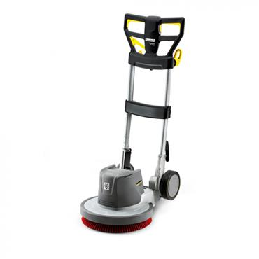 Karcher BDS 43/Duo C I Adv 220 - 240 Volt Single Disc Machine