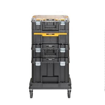 DeWALT DWST1-81048 T-Stak Tower Organiser Tool Box