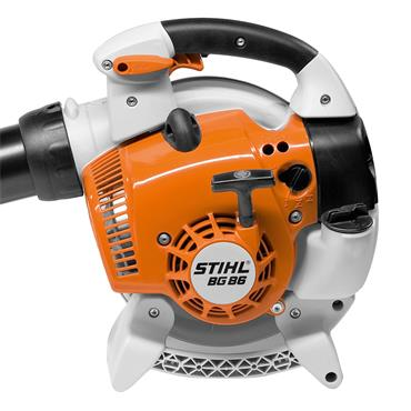 Stihl BG 86 Powerful Hand Held Blower
