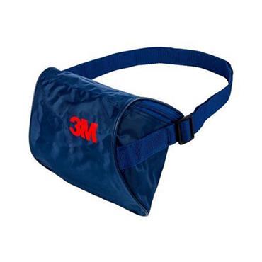 3M 106 Half Face Mask Black Carry Case Only