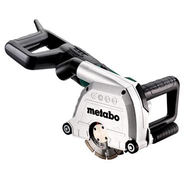 Metabo MFE40 110 Volt 125mm Wall Chaser