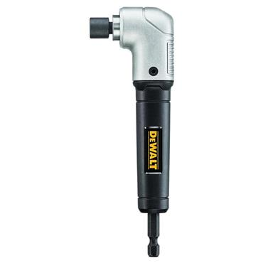 DeWALT DWARA120 Right Angle Attachment for Impact Drivers