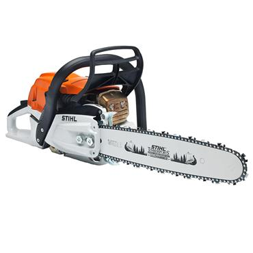 Stihl MS 261 C-M 2.9kW Petrol Chainsaw with M-Tronic