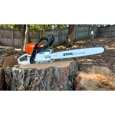Stihl MS 362 C-M 3.5kW Petrol Chainsaw with M-Tronic
