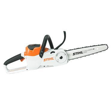 Stihl MSA 120 Compact Cordless Lightweight Chainsaw Set