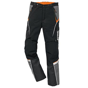 Stihl 00883420 Advance X-Light Trousers - Black