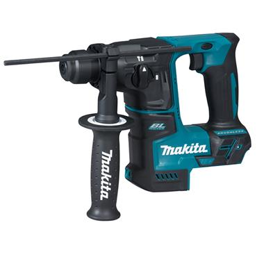 Makita DHR171Z 18 Volt LXT Rotary SDS-Plus Hammer Drill Body Only