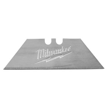 Milwaukee 48221905 5 Piece General Purpose Utility Blades