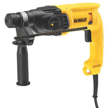 DeWALT D25033-GB 240 Volt 3 Mode Electric SDS Plus Hammer Drill